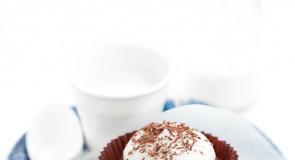 Chocolate-beet cupcakes