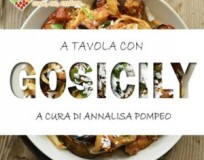 A tavola con Gosicily: Torta Alle Arance